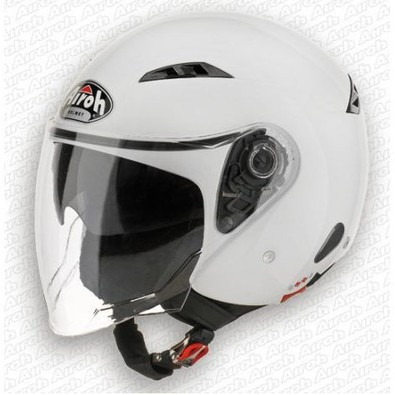 Casque City One Color Airoh