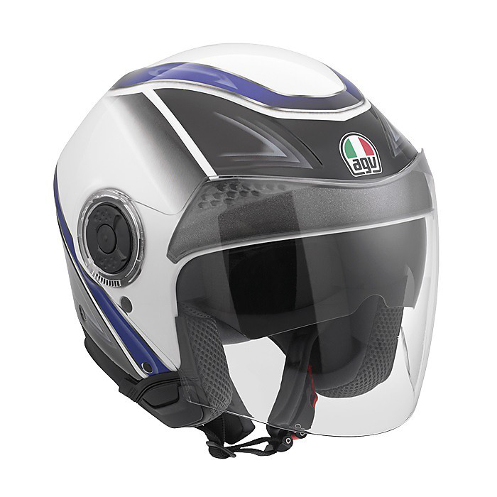 Casque Citylight URBANRACE Agv