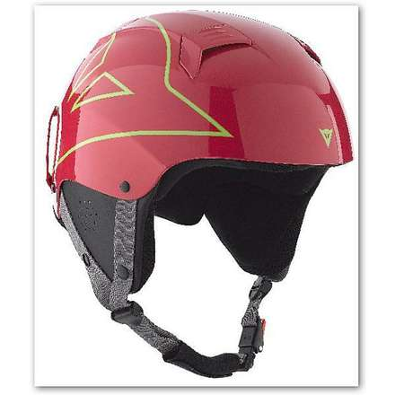 Casque Colors Ski Magenta (rose) Dainese