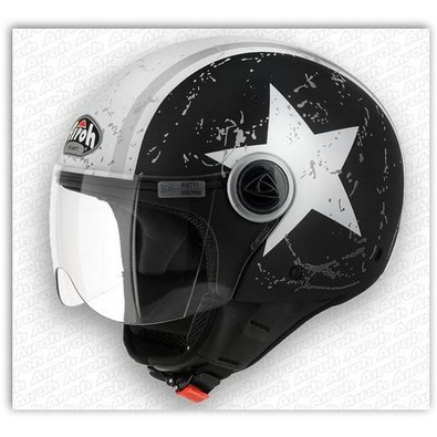 Casque Compact Shield Airoh