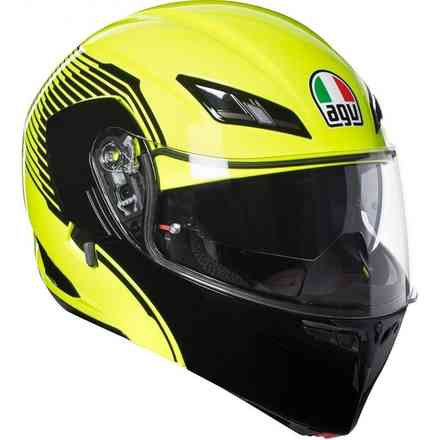 Casque Compact St Multi Vermont  Agv