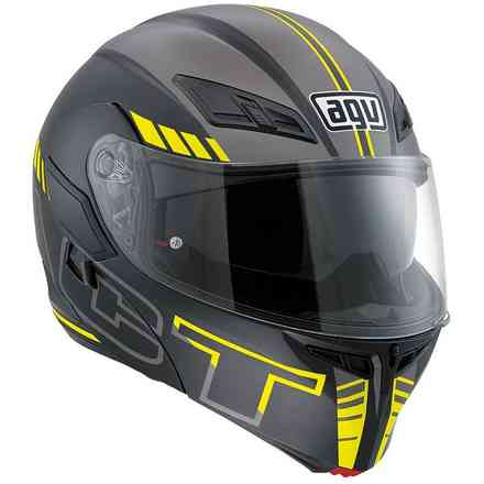 Casque Compact St Seattle  Agv