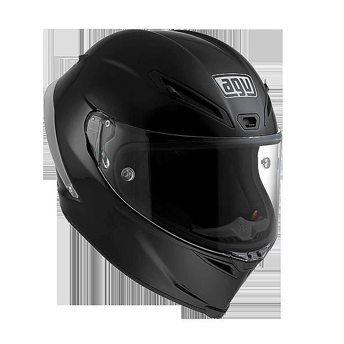 Casque Corsa MONO - matt black Agv