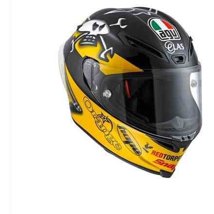 Casque Corsa R Guy Martin Agv