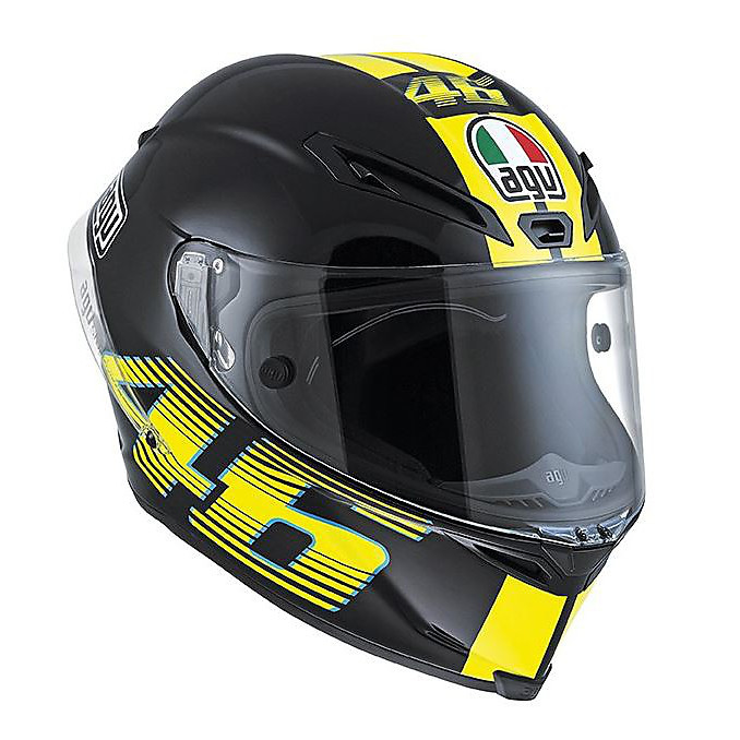 Casque Corsa Top V46 Agv