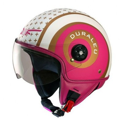 Casque DJD1 Icon Duraleu