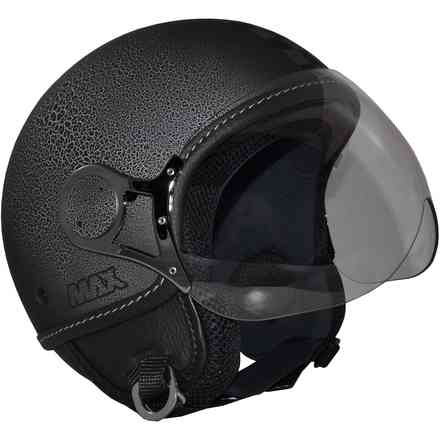 Casque Djet Max Power Crack Scacchi MAX - Helmets