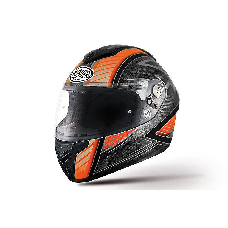 Casque Dragon Evo IM3 Premier
