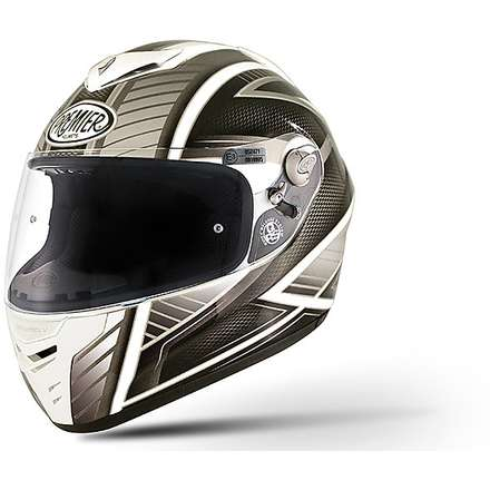 Casque Dragon Evo IM6 Premier