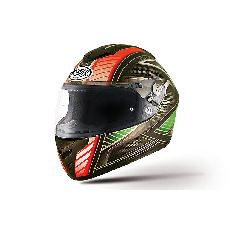 Casque Dragon Evo IM9 BM Premier