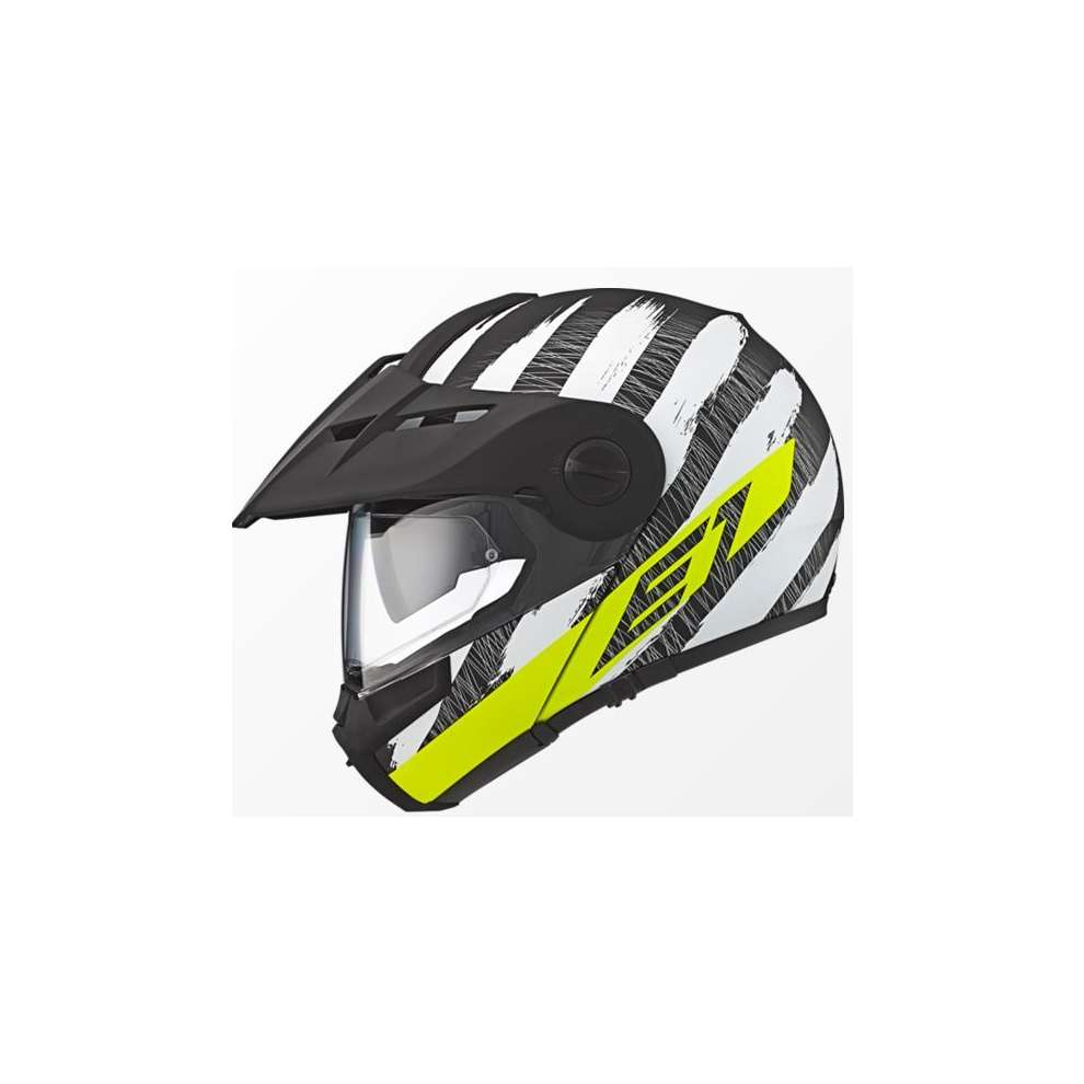 Casque E1 Hunter Schuberth