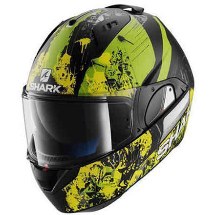 Casque Evo-Mat One Falhout Shark