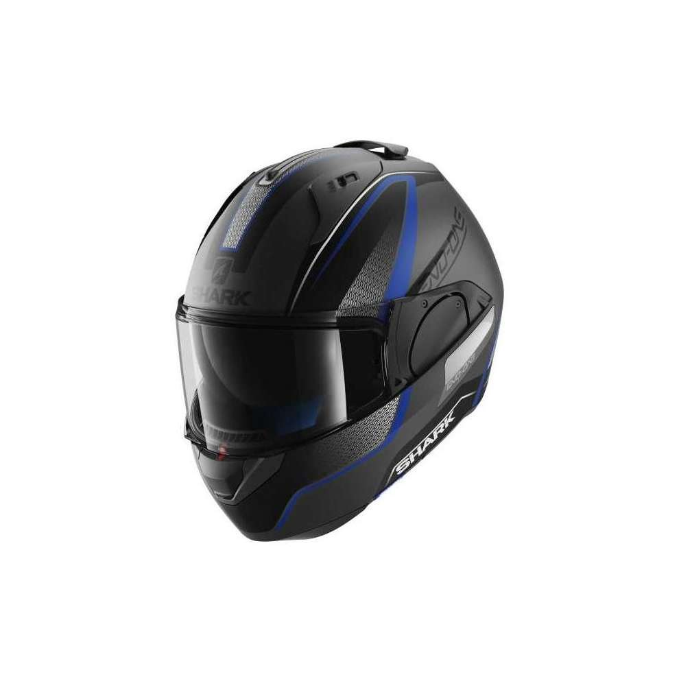 Casque Evo-One Astor Mat Shark