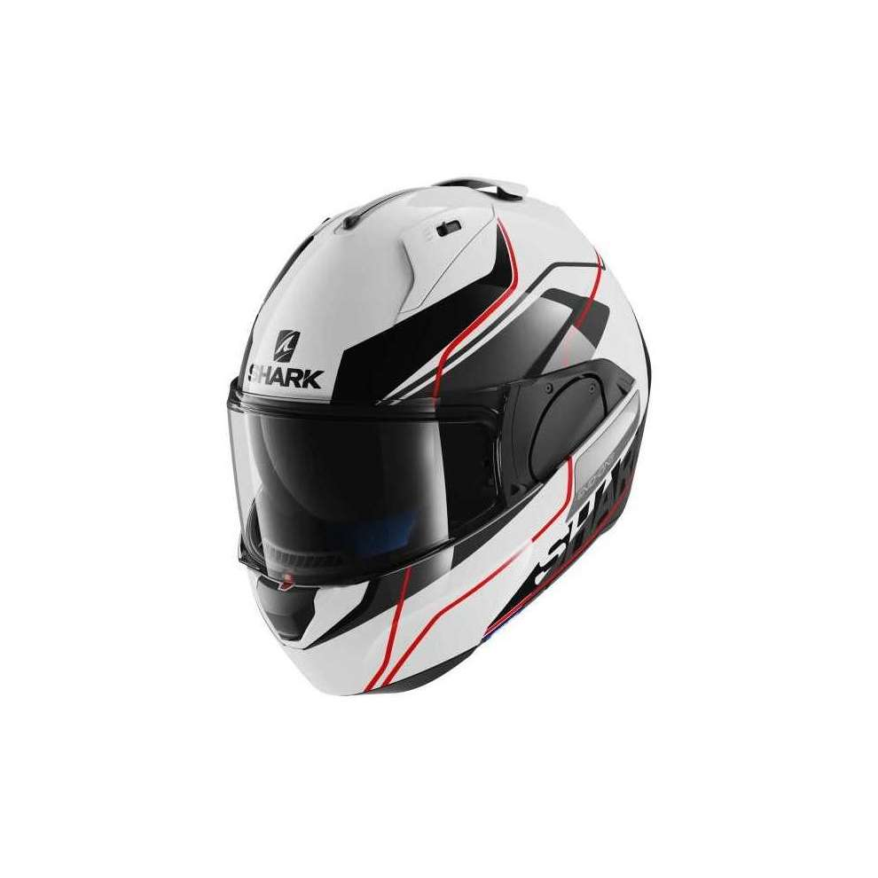 Casque Evo-One Krono Shark