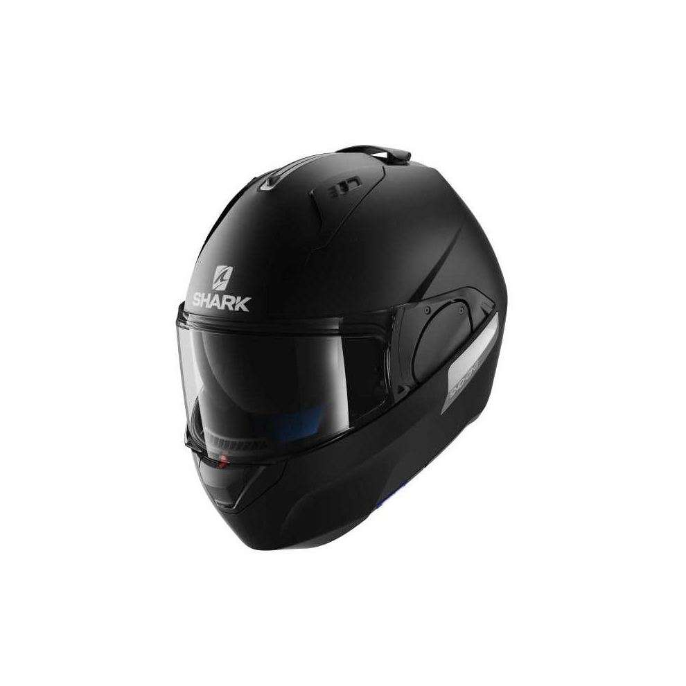 Casque Evo-One noir mat Shark