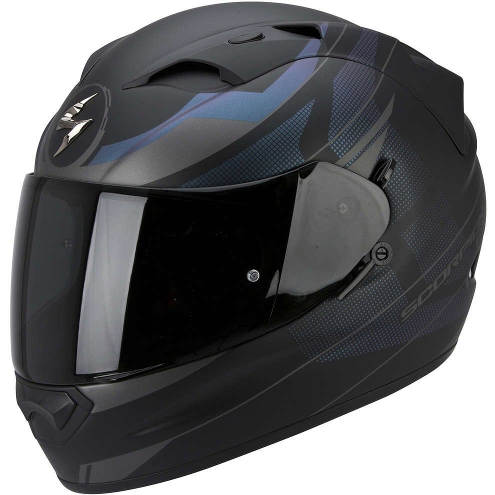 Casque Exo-1200  Air Fulmen Scorpion