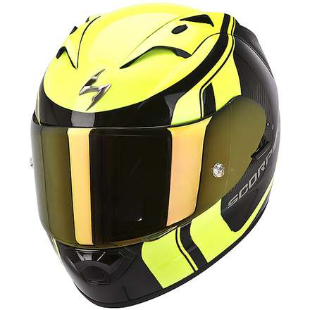 Casque Exo-1200  Air Stream Tour Scorpion