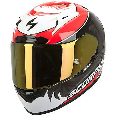 Casque Exo-2000 Evo Air Replica Masbou Scorpion