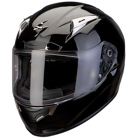 Casque Exo-2000 Evo Air Solid Scorpion