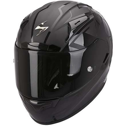 Casque Exo-2000 Evo Air Track Scorpion