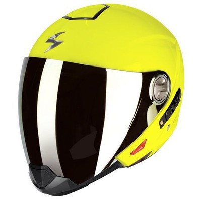 Casque Exo-300 Air Solid Scorpion