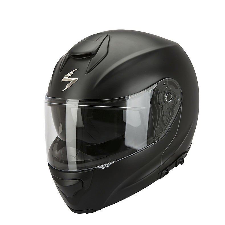 Casque Exo-3000 Air Noir Mat Scorpion
