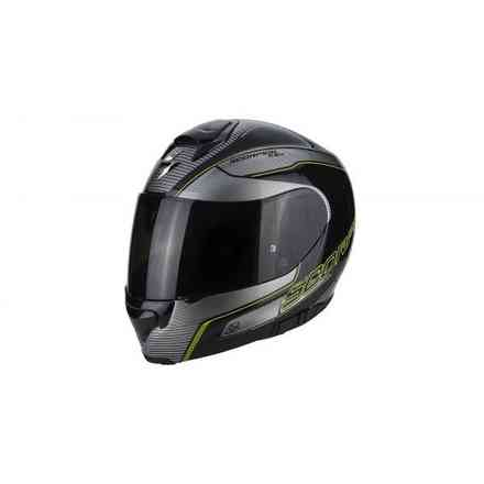 Casque Exo-3000 Air Stroll Scorpion