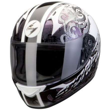 Casque Exo-410 Air Sprinter Scorpion