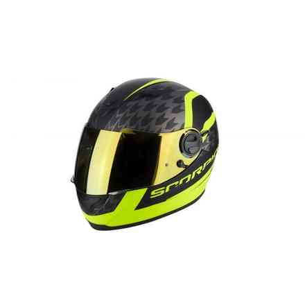 Casque Exo-490 Genesi  Scorpion