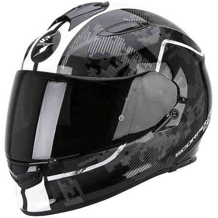 Casque Exo -510 Air Guard  Scorpion