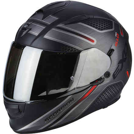 Casque Exo-510 Air Route  Scorpion