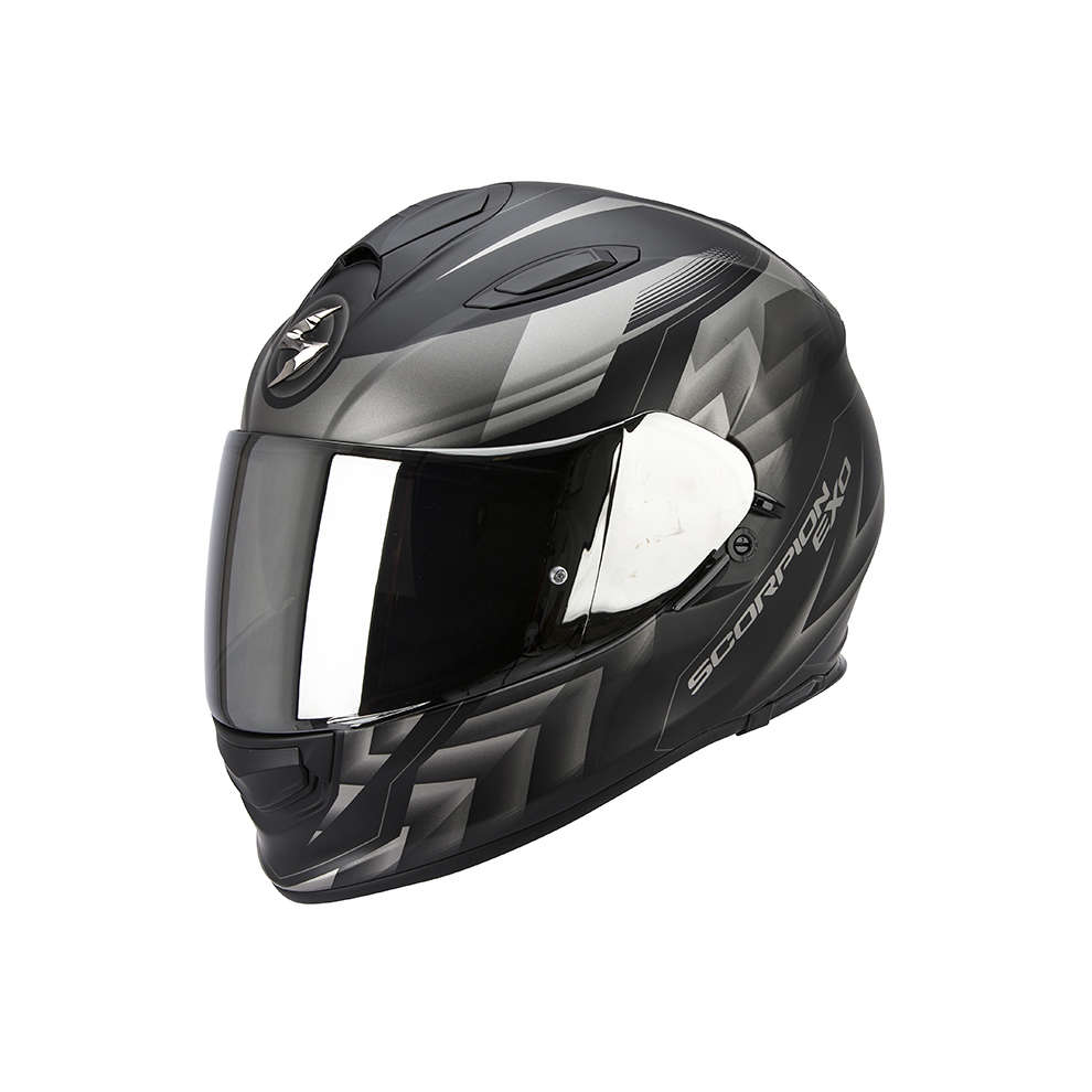 Casque Exo -510 Air Scale Scorpion