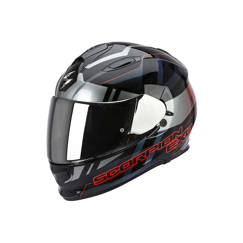 Casque Exo -510 Air Stage Scorpion