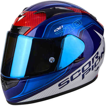 Casque Exo-710 Air Mugello Scorpion