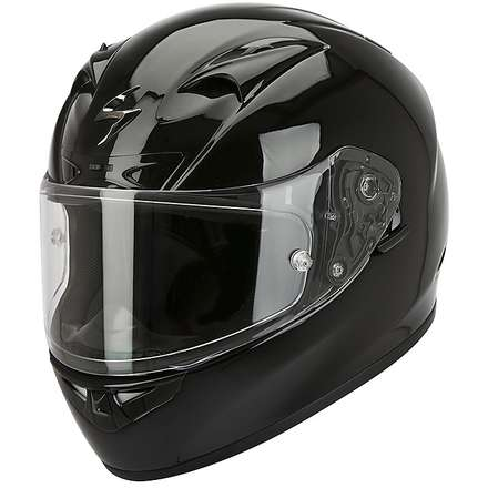 Casque Exo-710 Air Solid Scorpion