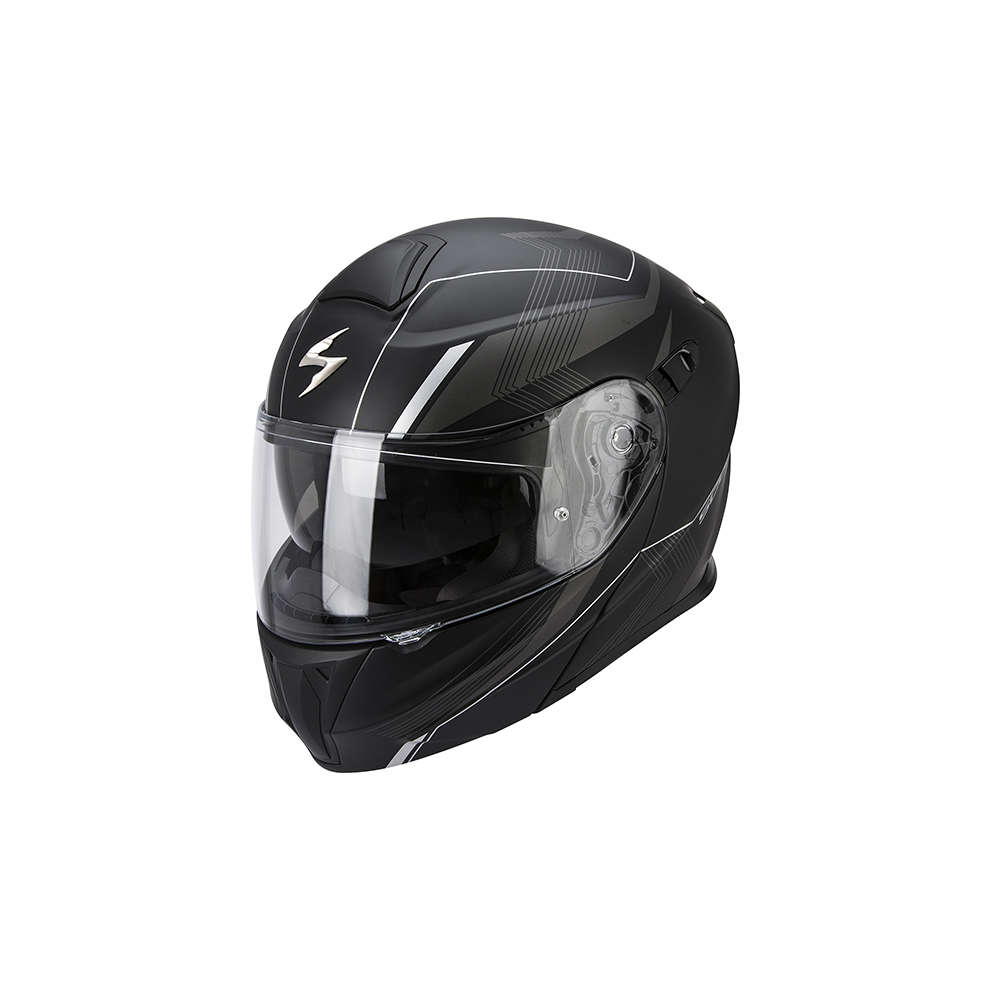 Casque Exo-920 Gem Scorpion