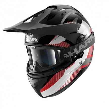 Casque Explore-R Peka Shark