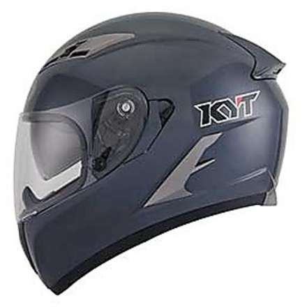 Casque Falcon Anthracite KYT