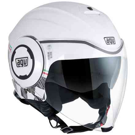 Casque Fluid Garda  Agv