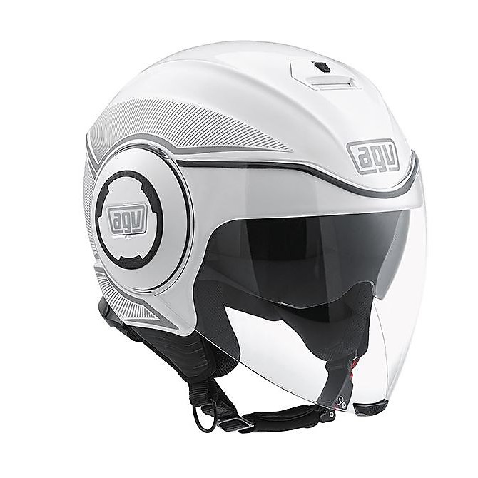 Casque Fluid Radius Agv