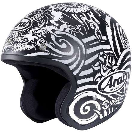 Casque Freeway II Art Arai