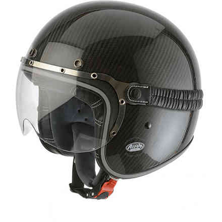 Casque Garage Carbon Airoh