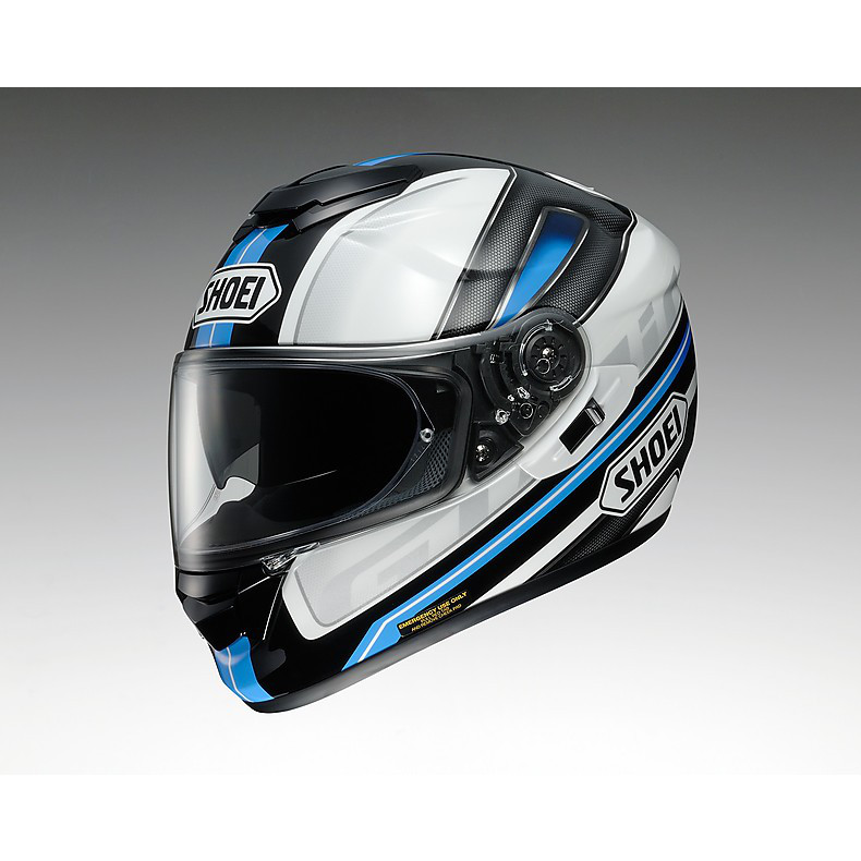 Casque Gt-Air DauntlessTC-2 Shoei