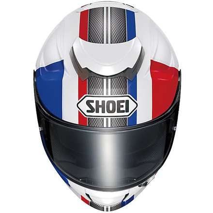 Casque Gt-Air Exposure Tc-10 Shoei