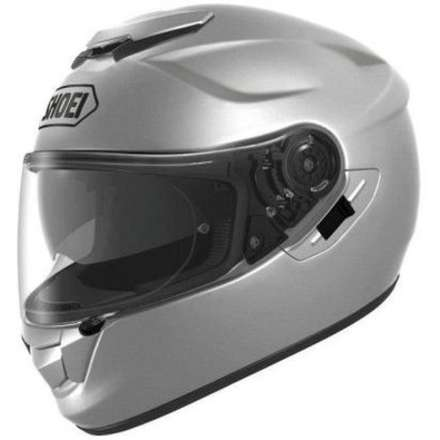 Casque Gt-Air Light Silver Shoei
