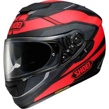 Casque Gt-Air Swayer Tc-1 Shoei