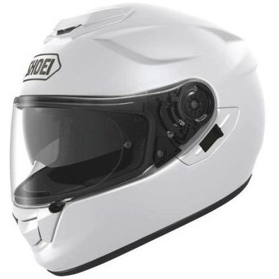 Casque Gt-Air White Shoei