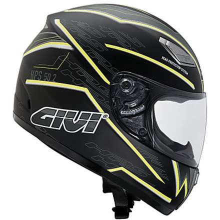 Casque H 50.2t Multi Givi