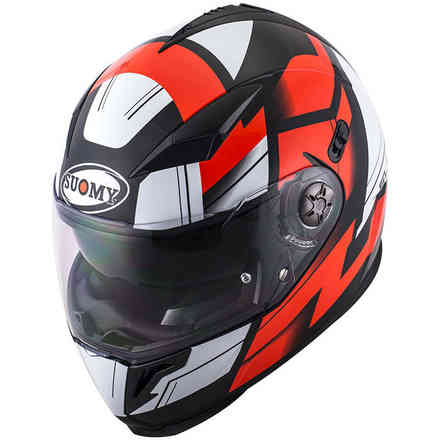 Casque Halo Street Suomy
