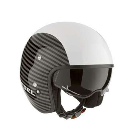 Casque Hi-jack Stripes Diesel